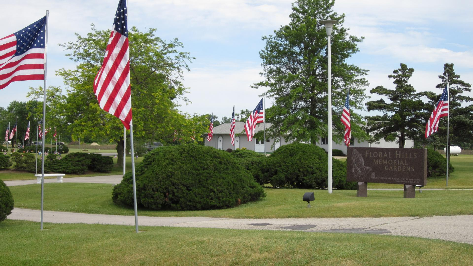 Floral Hills Memorial Gardens & Funeral Home